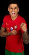 João Cancelo football render