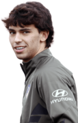 João Felix football render