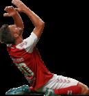 "João ""Paulinho"" Fernandes football render"