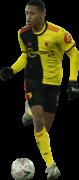João Pedro Junqueira de Jesus football render