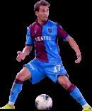 Joao Pereira football render