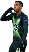 João Victor football render