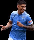 Joaquin Correa football render