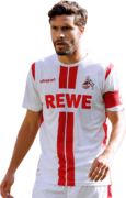 Jonas Hector football render