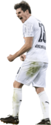 Jonas Hofmann football render