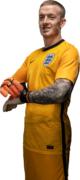Jordan Pickford football render