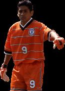Jorge Campos football render