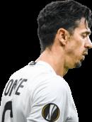 José Fonte football render