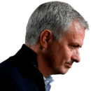 José Mourinho football render