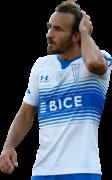 José Pedro Fuenzalida football render