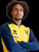 Joshua Zirkzee football render
