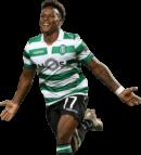 Jovane Cabral football render