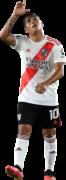 Juan Fernando Quintero football render
