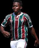 Juan Cazares football render