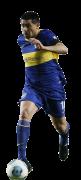 Juan Roman Riquelme football render
