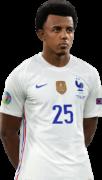 Jules Koundé football render