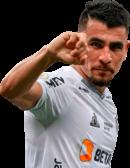 Junior Alonso football render