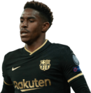 Junior Firpo football render