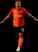 Junior Moraes football render