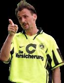 Jürgen Kohler football render