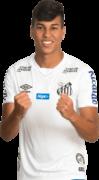 Kaio Jorge football render