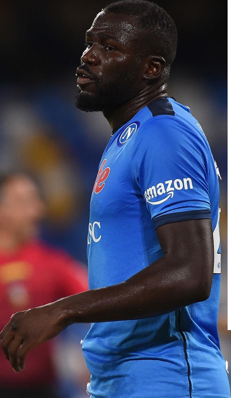 Kalidou Koulibalyrender