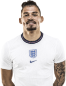 Kalvin Phillips football render