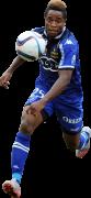 Francois Kamano football render
