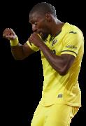 Karl Toko Ekambi football render