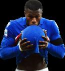 Keita Balde football render