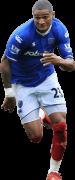 Kevin-Prince Boateng football render
