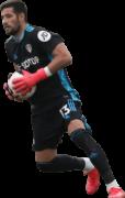 Kiko Casilla football render