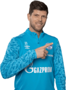 Klaas-Jan Huntelaar football render