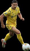 Koray Günter football render