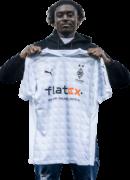 Kouadio Koné football render