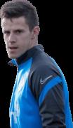 Kristijan Bistrović football render