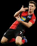 Krzysztof Piatek football render