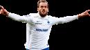 Emir Kujovic football render
