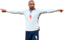 Kyle Walker football render