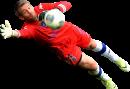 Mickael Landreau football render