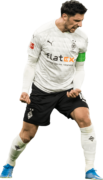 Lars Stindl football render