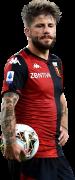 Lasse Schöne football render