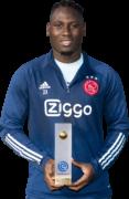 Lassina Traoré football render