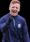 László Kleinheisler football render