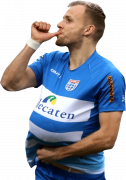 Lennart Thy football render