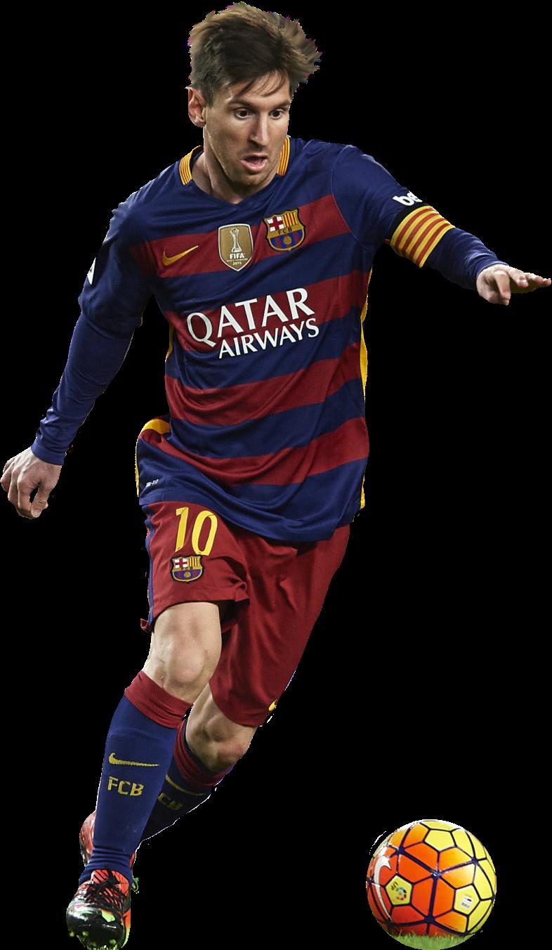 Lionel messi render - Render barcelona ...