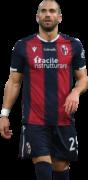 Lorenzo De Silvestri football render