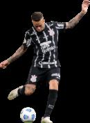 Luan Vieira football render