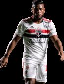 Luan Vinicius football render