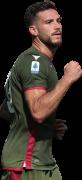 Luca Ceppitelli football render